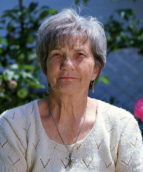 Helene Steiner